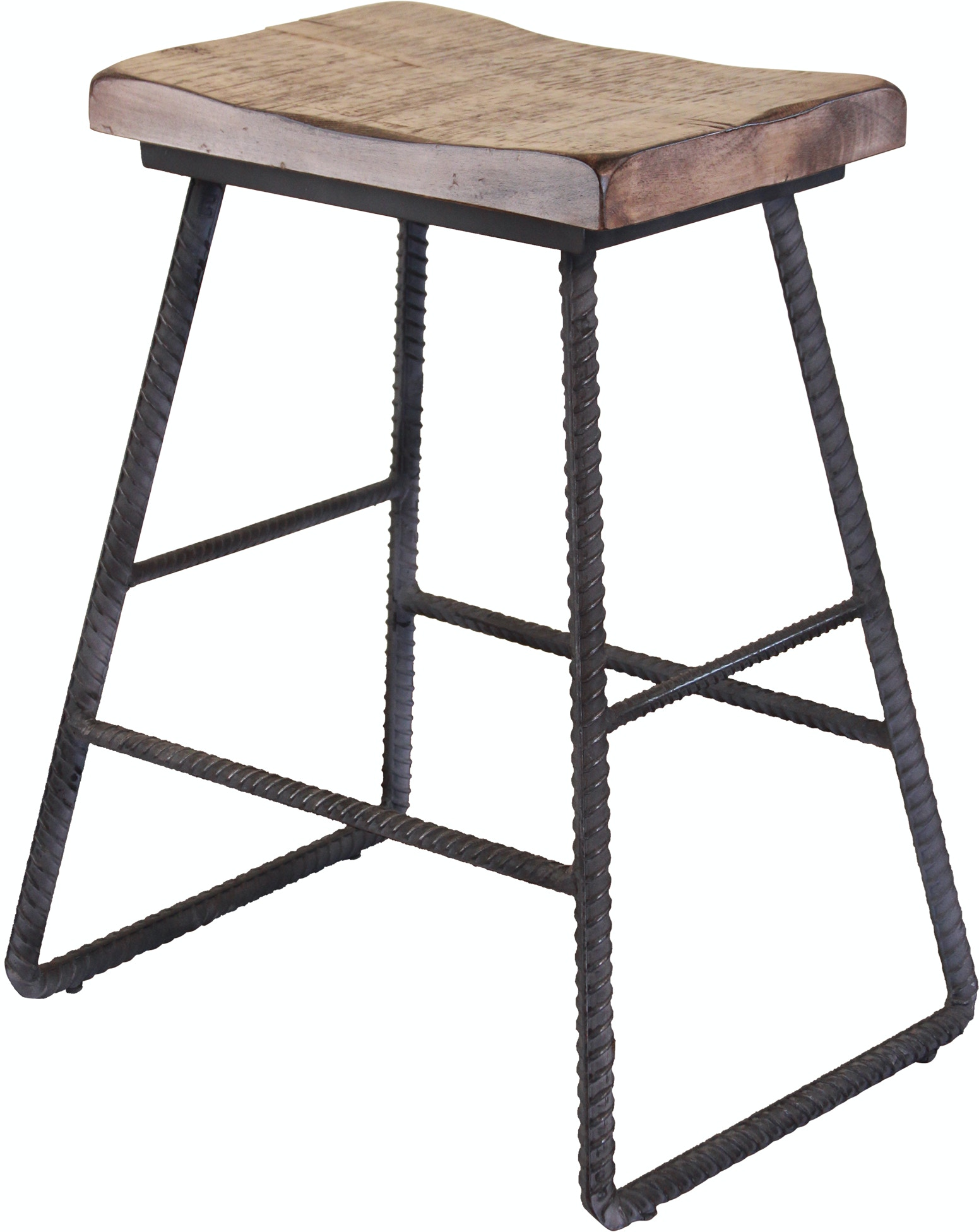 International Furniture Direct Bar And Game Room 24 Quot Stool