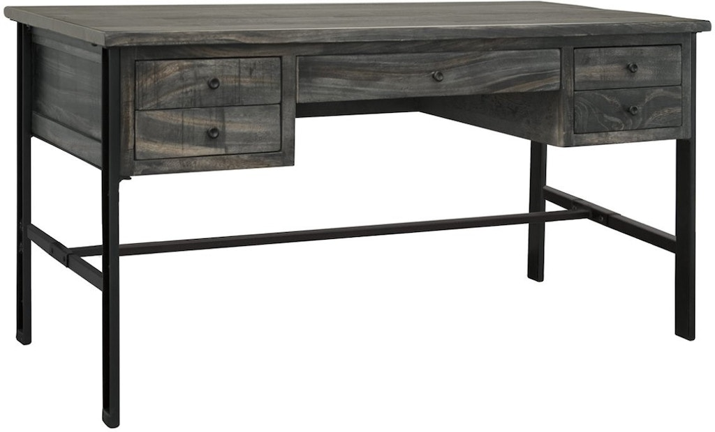 Moro Home Office Desk By Ifd Furniture
