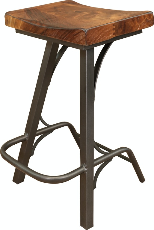 International Furniture Direct Bar And Game Room 30 Quot Stool