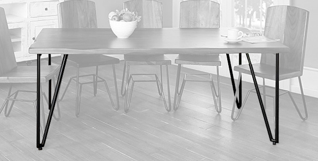 International Furniture Direct Dining Room Dining Table