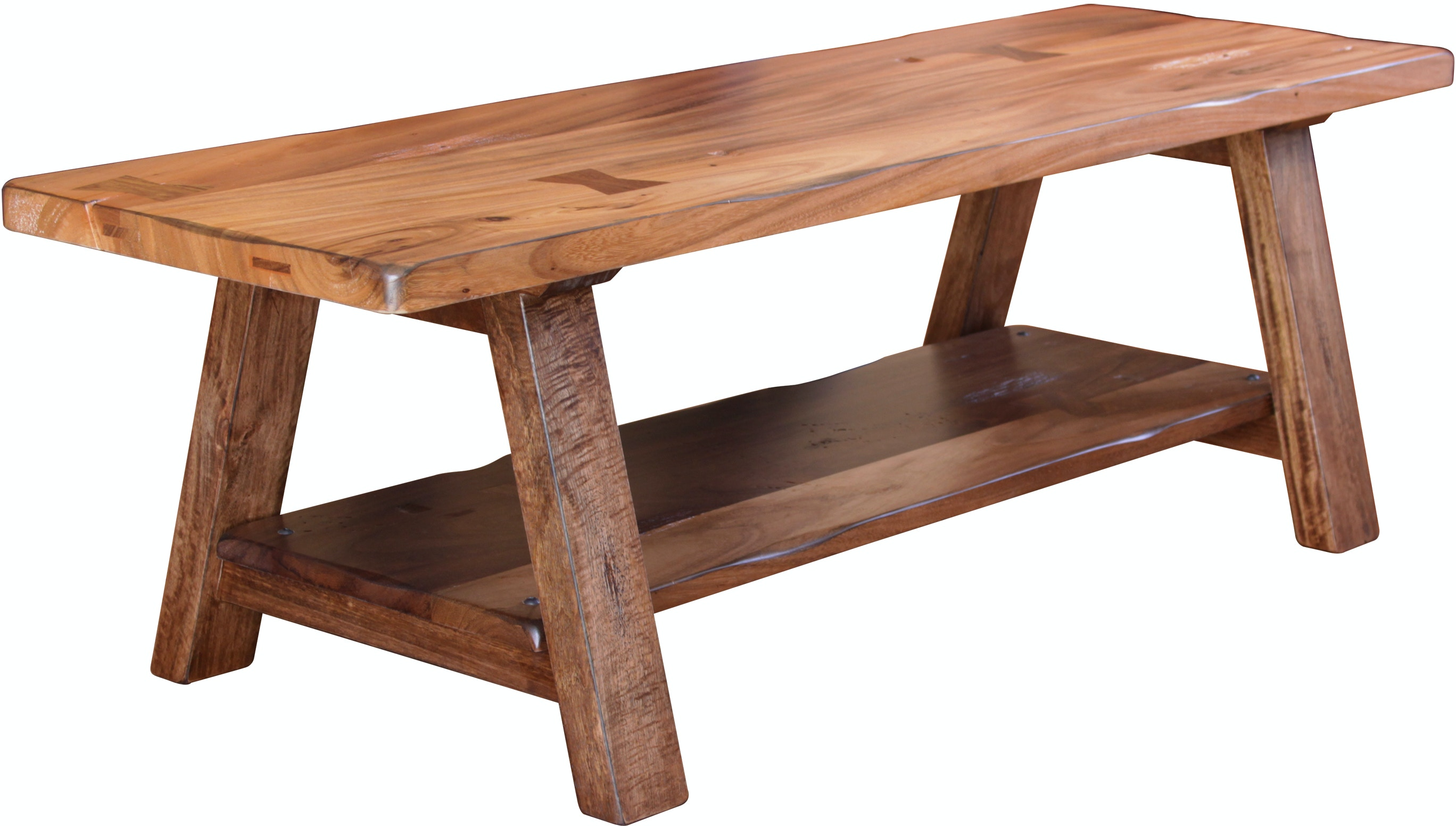 International Furniture Direct Living Room Bench For