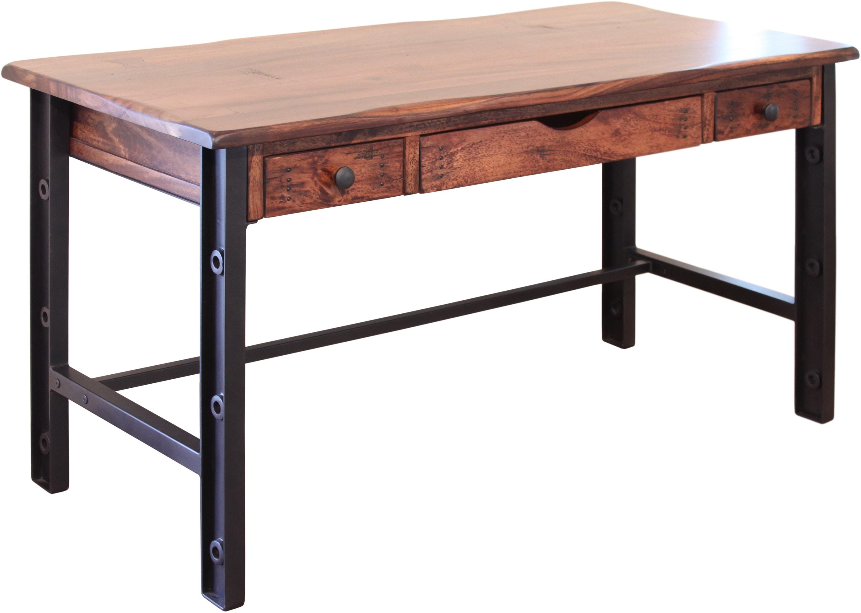 International Furniture Direct Home Office Writing Desk