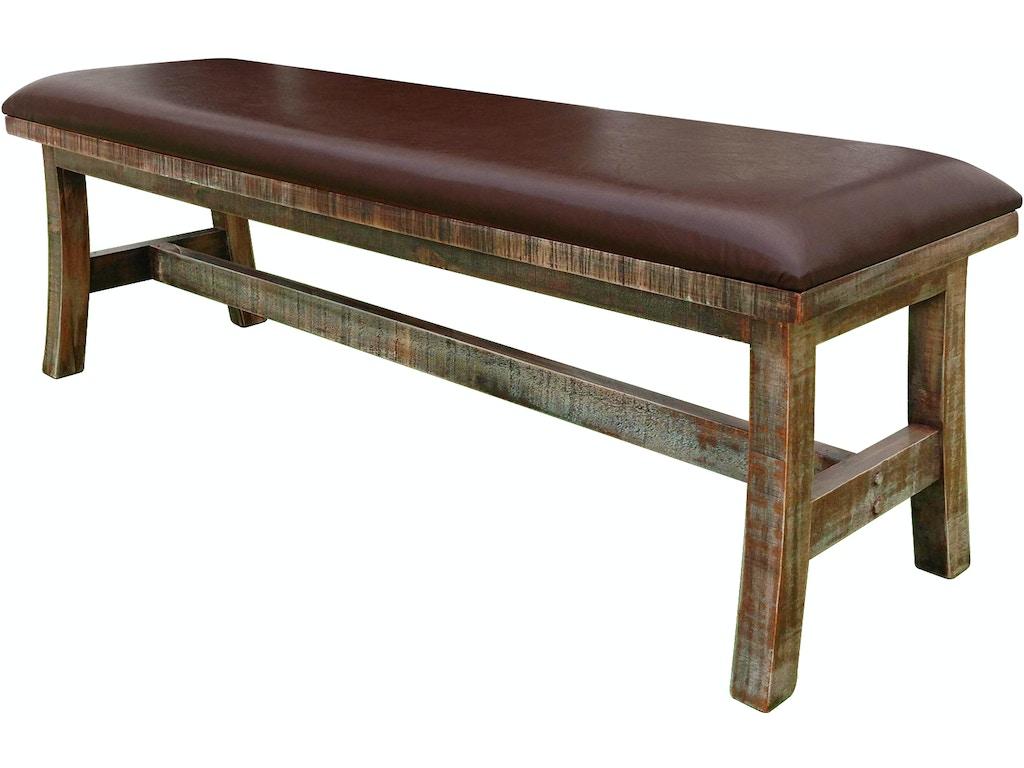 International furniture direct dining room breakfast bench for Furniture direct