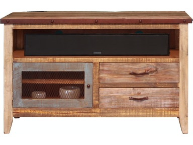 International Furniture Direct Home Entertainment 52 Tv Stand
