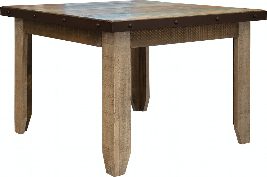 International Furniture Direct Dining Room 42 Dining Table
