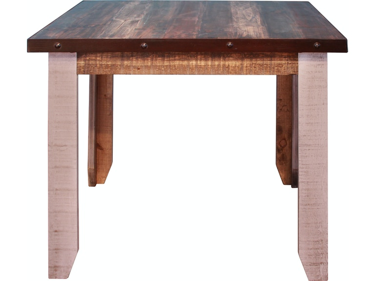 International Furniture Direct Dining Room 42 Counter Height Table IFD967COUNT At Aarons Fine