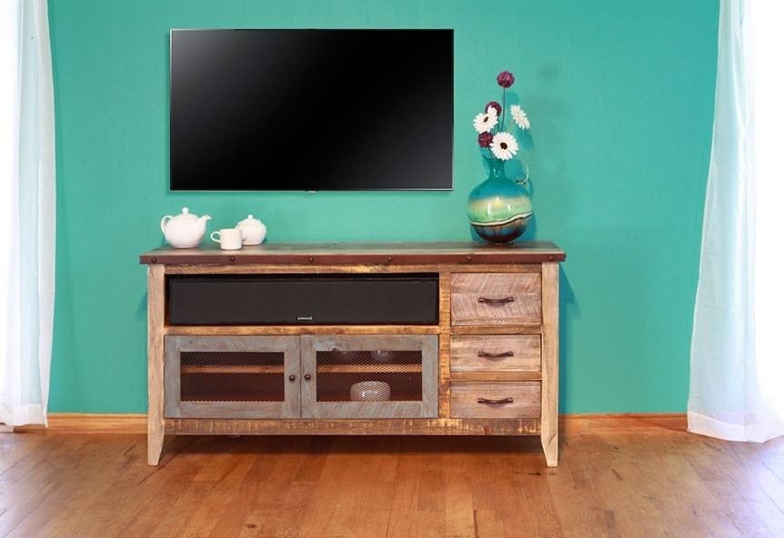 International Furniture Direct TV Stand IFD967STAND