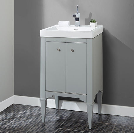 Fairmont Designs Bathroom 2118 inches Vanity 1510 V2118A