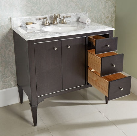 Fairmont Designs 36 inches Vanity Drawer Right 1511 V36RA