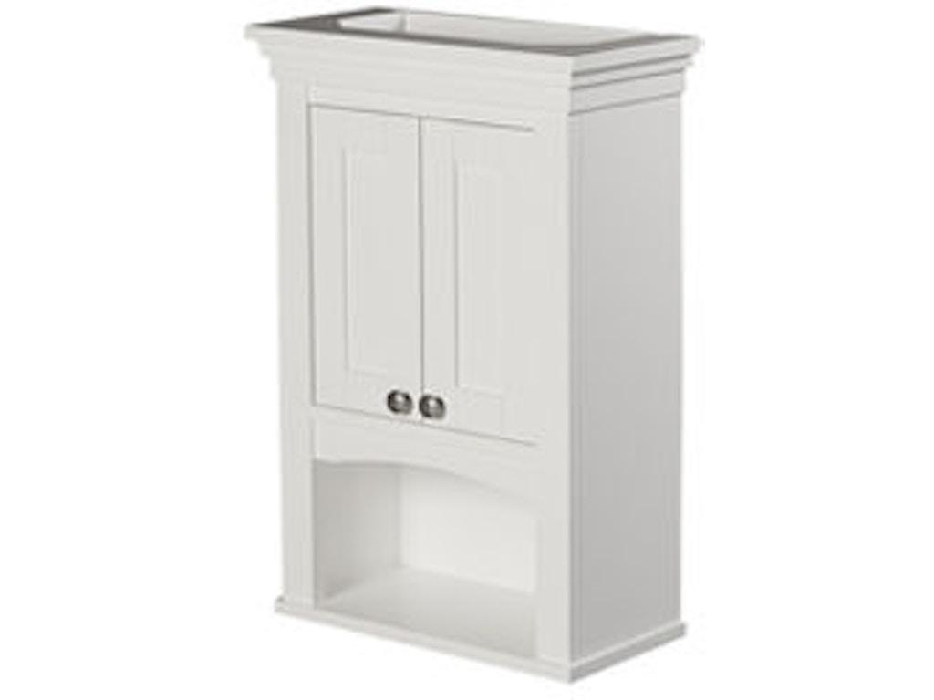 Fairmont Designs Bathroom 18 Inches Bath Valet 1512 Bv18