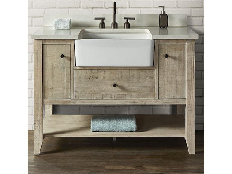 Fairmont Designs Bathroom River View 48 Inches Farmhouse