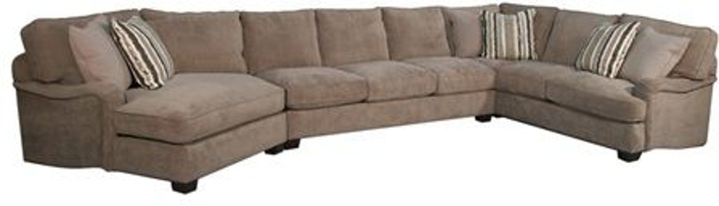 Amazing Calcutta Armless Sofa Ncnpc Chair Design For Home Ncnpcorg