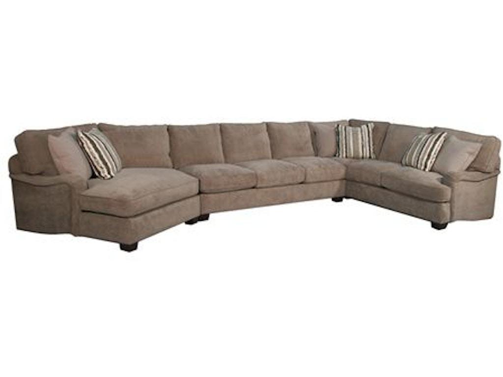 Fdy Furniture Interior Design Edmonton Ab ~ Fairmont designs living room calcutta sectional d sect