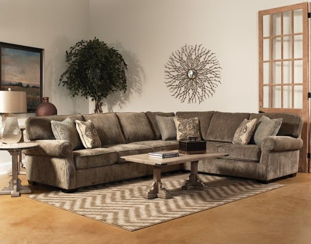 Fairmont Designs Sectional D3637 Sect