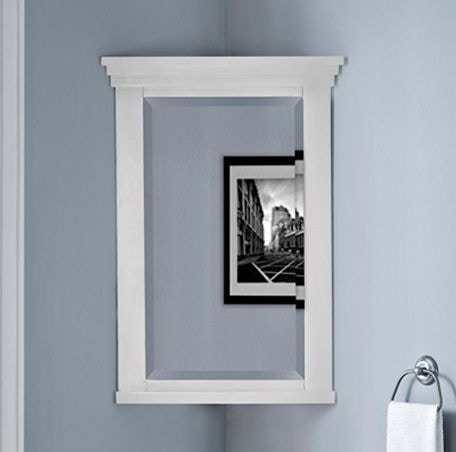 Small Bathroom Medicine Cabinets fairmont designs bathroom 21 inches corner medicine cabinet 1512