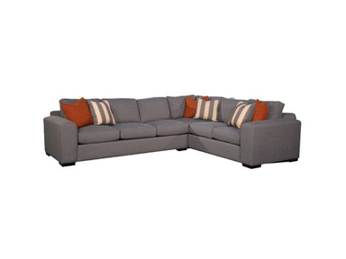 Fairmont Designs Vibe Sectional D3601-13L
