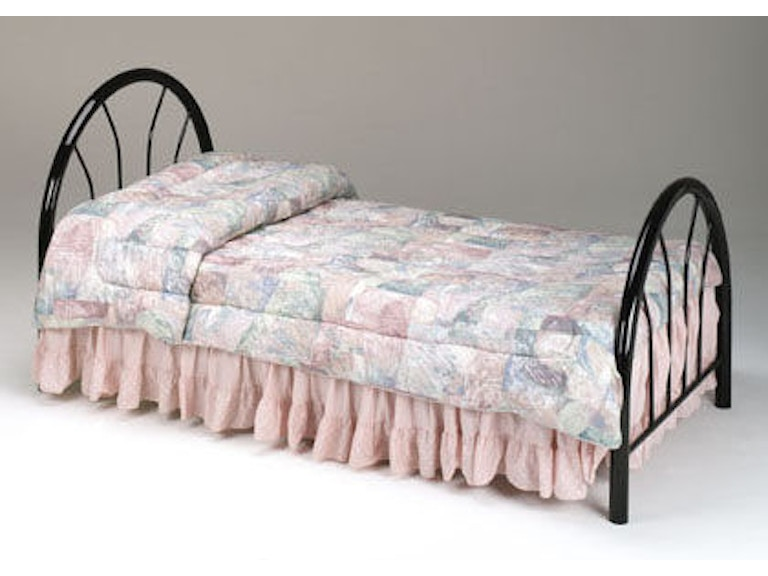 Acme Furniture Youth Silhouette Twin Headboard/Footboard Only ...
