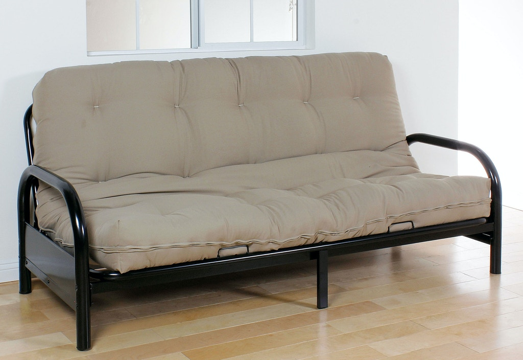 Be Used Regularly As Bed Or Couch Cushion Available In Several Colors From Which May Choose According To Your Preference La Queen Futon Mattress