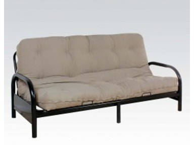 02808khaki Futon Mattress