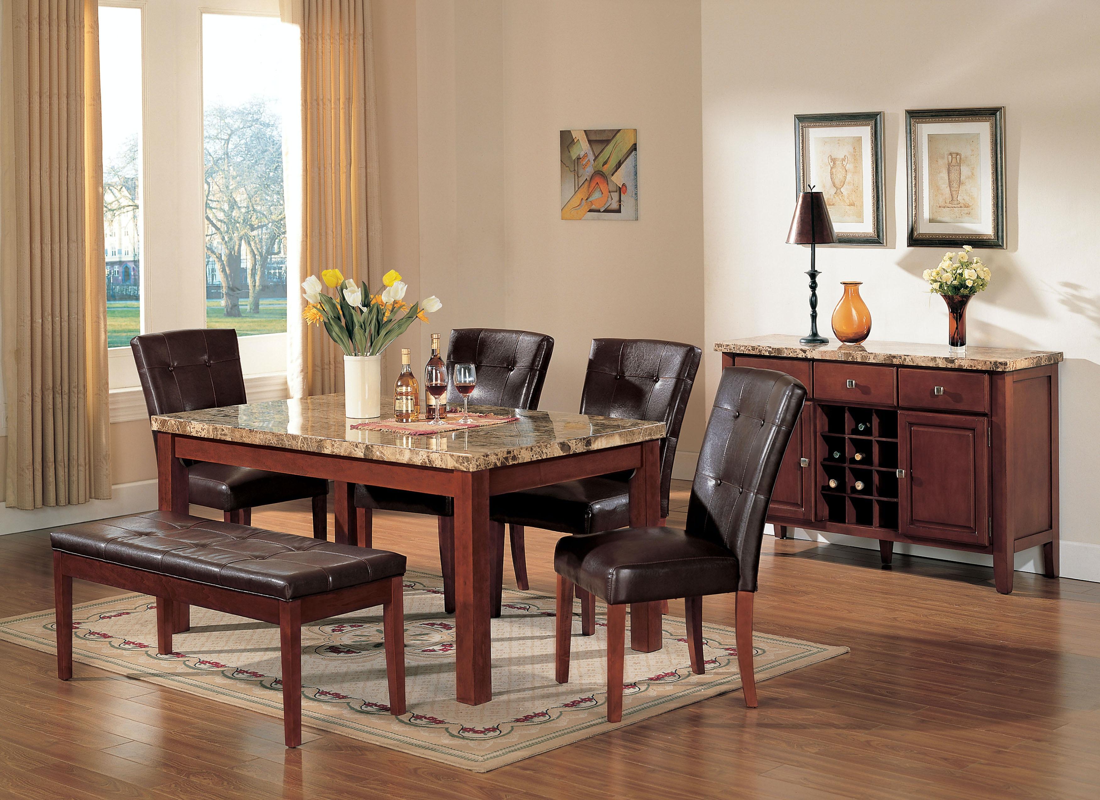 Acme Furniture Bologna Server 07047