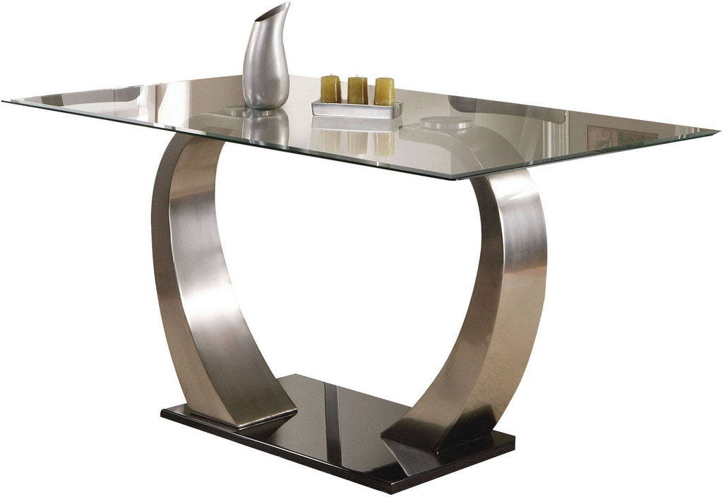 Acme Furniture Dining Room Camille Dining Table 10090 The Furniture Mall Duluth And The