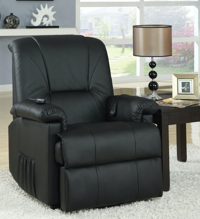 Acme Furniture Living Room Recliner With Power Lift