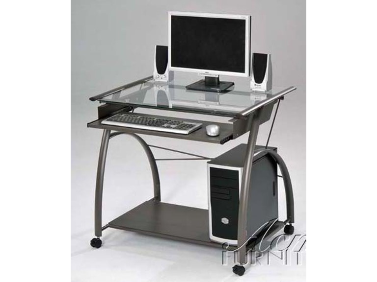 Acme Furniture Home Office Computer Desk 00118 Aaron S