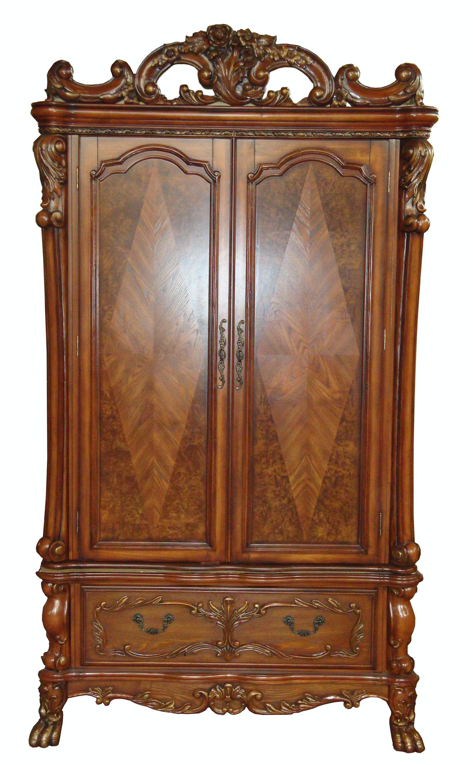 Acme Furniture Dresden TV Armoire 12147