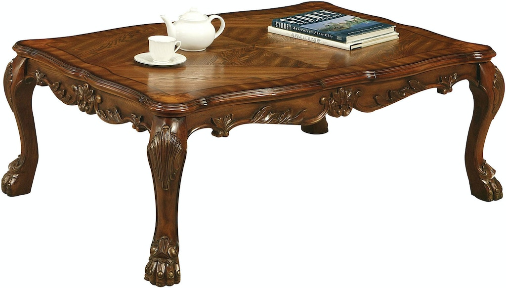 Acme Furniture Dresden Coffee Table 12165