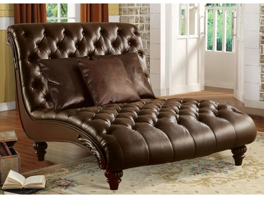 Living Room Chaises - The Furniture Mall - Duluth, Doraville ...