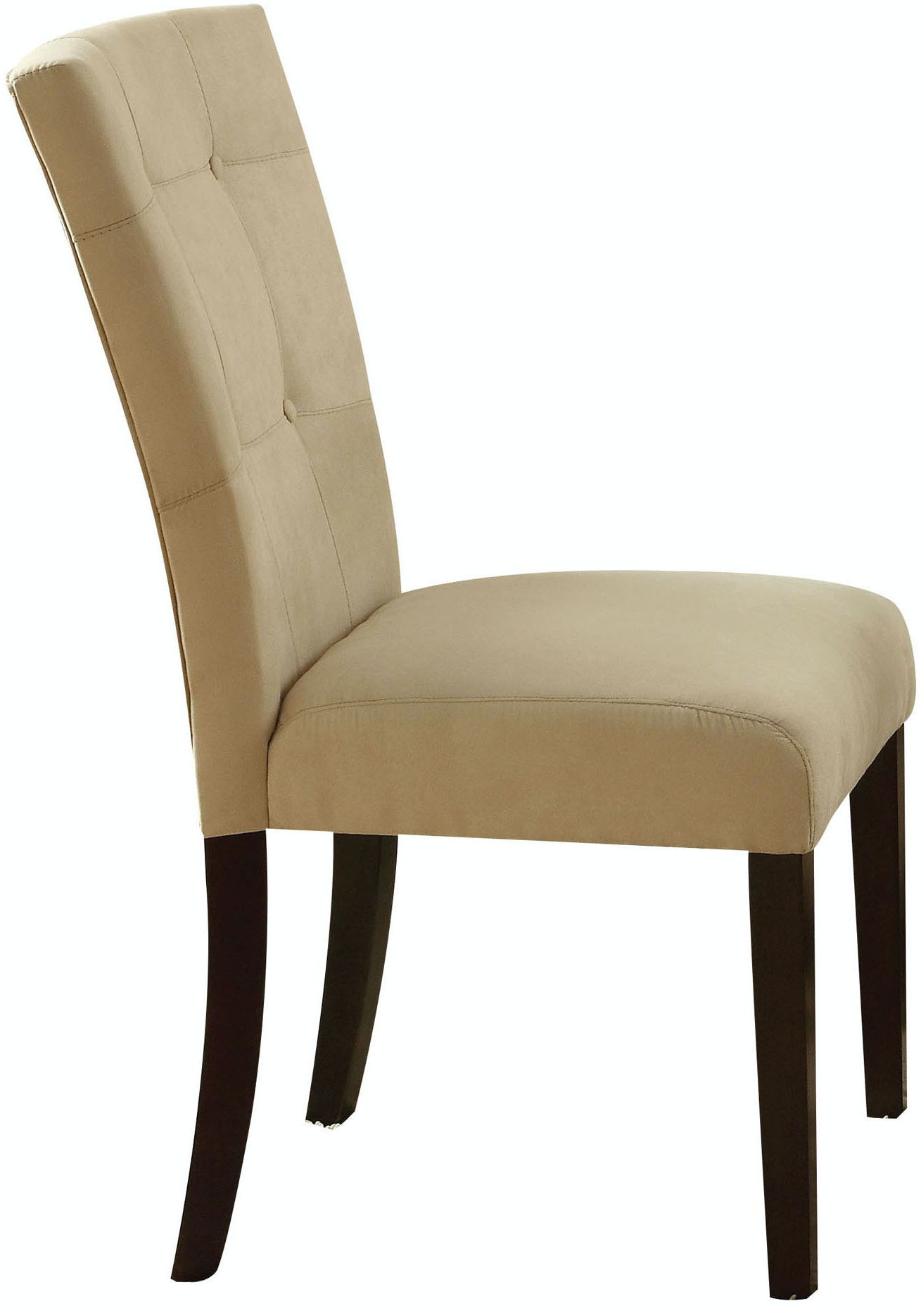 Acme Furniture Dining Room Baldwin Side Chair Set Of 2