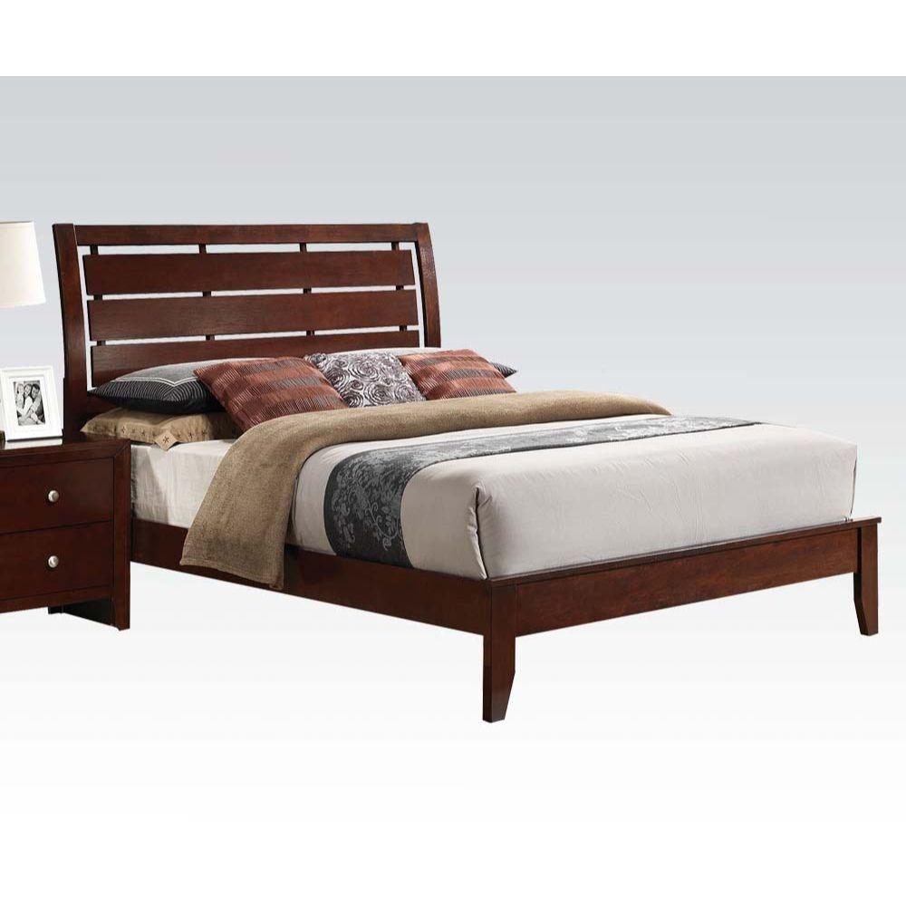 Acme Furniture Ilana Queen Bed 20400Q Acme