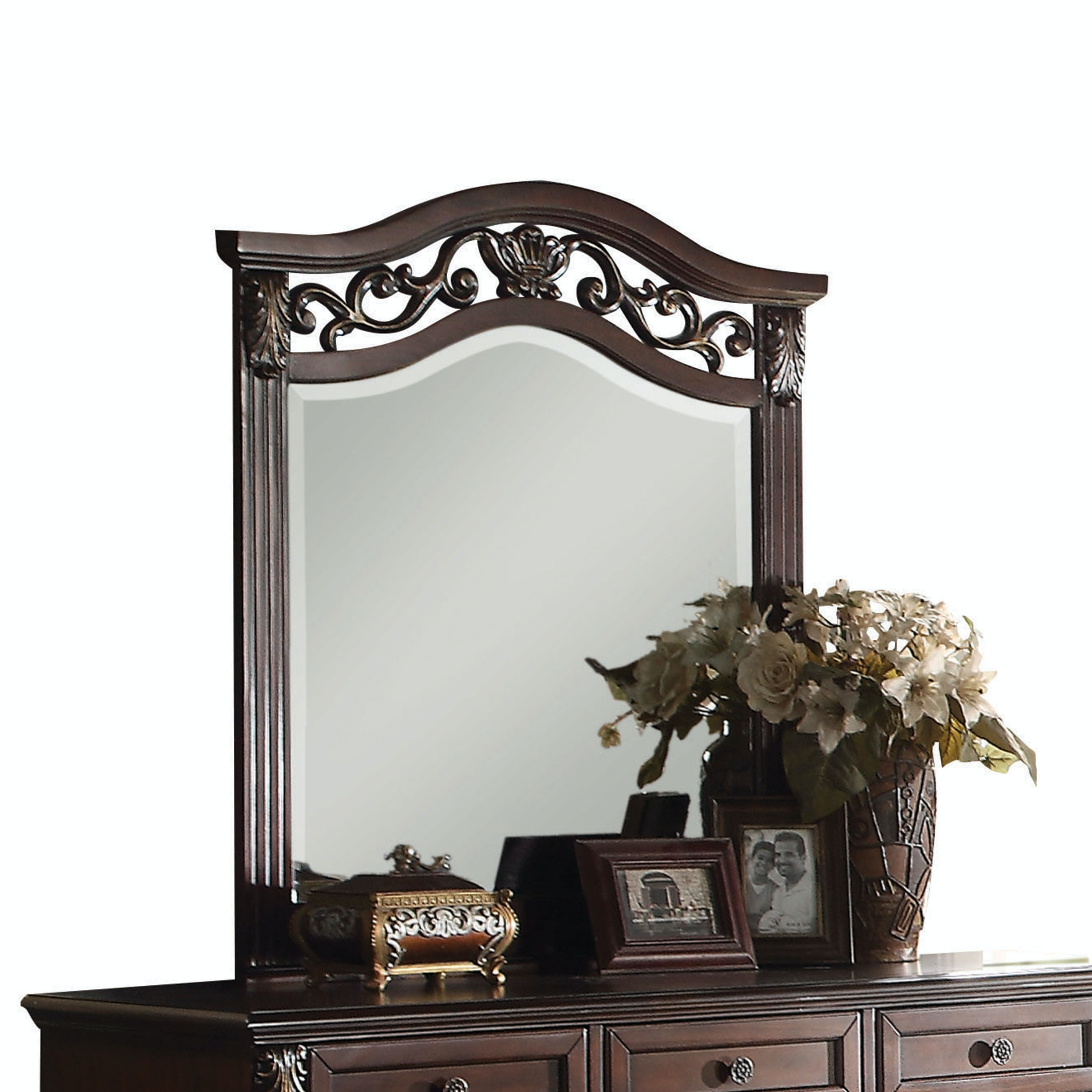 Acme Furniture Manfred Mirror 22774