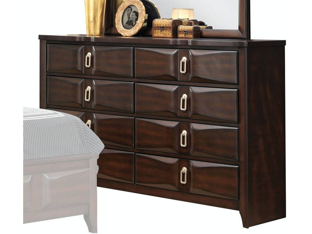 Acme Furniture Bedroom Lancaster Dresser 24575 Simply Discount Furniture Santa Clarita And