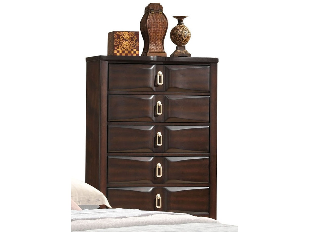 Acme Furniture Bedroom Lancaster Chest 24576 Simply Discount Furniture Santa Clarita And