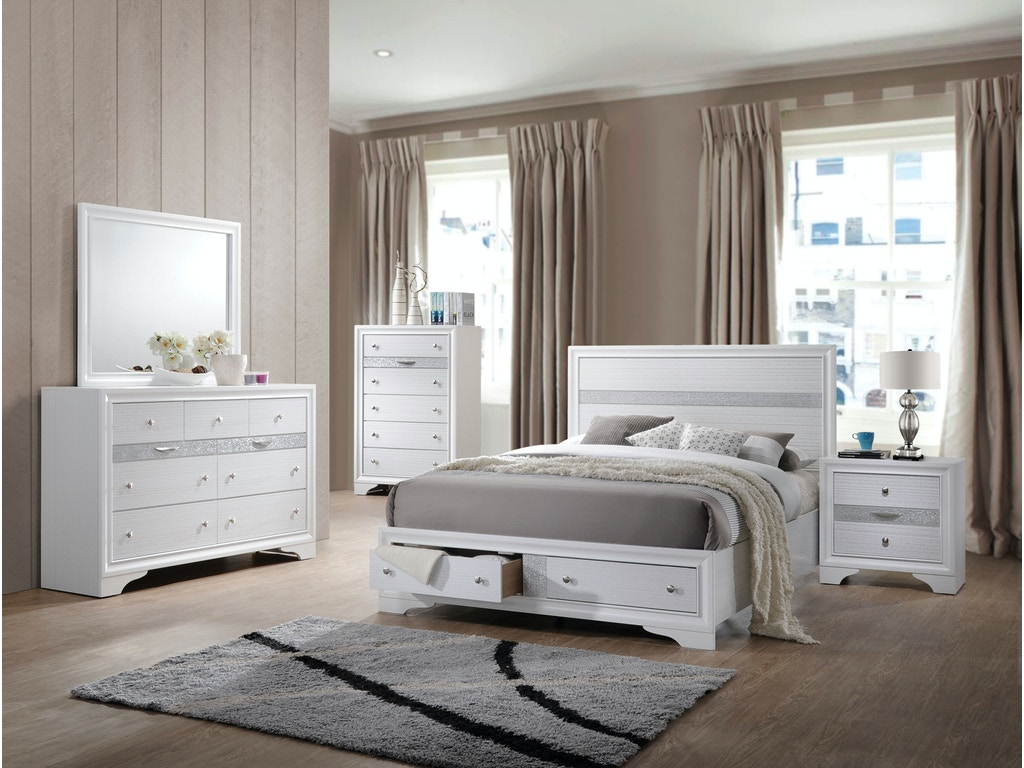 acme furniture bedroom sets. Acme Furniture Naima Dresser 25775 Bedroom  Simply Discount
