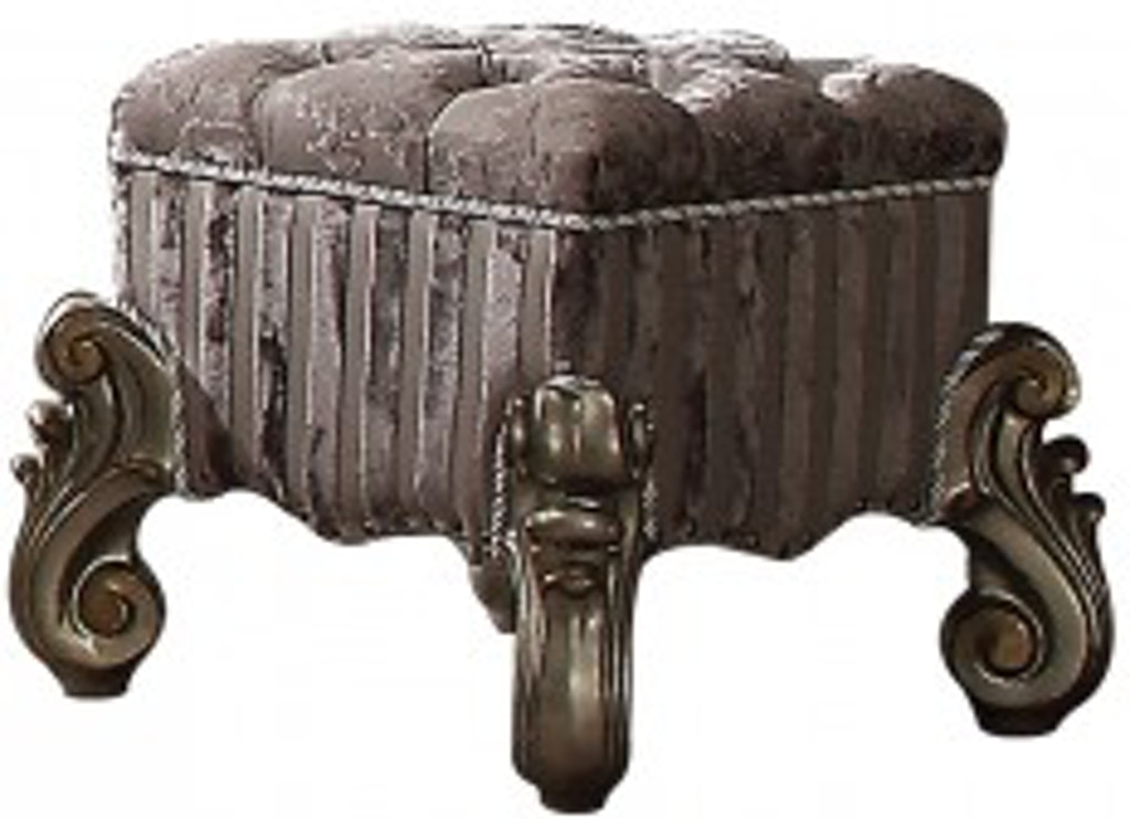 Marvelous Acme Furniture Bedroom Vanity Stool 26848 Barrons Home Unemploymentrelief Wooden Chair Designs For Living Room Unemploymentrelieforg
