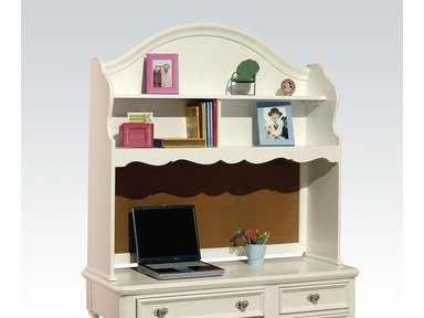 Acme Furniture Hutch 30015