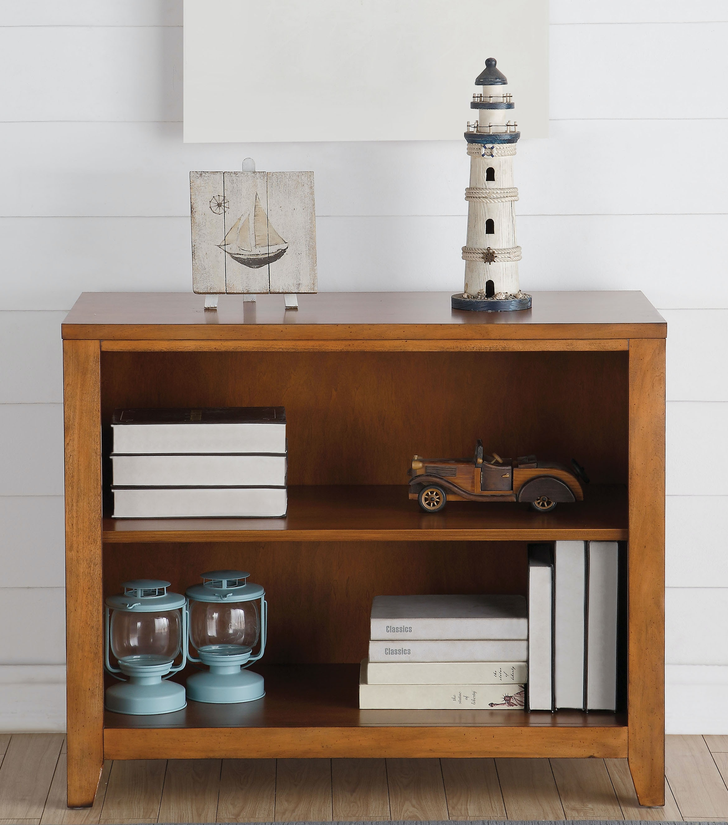 30563. Lacey Bookcase