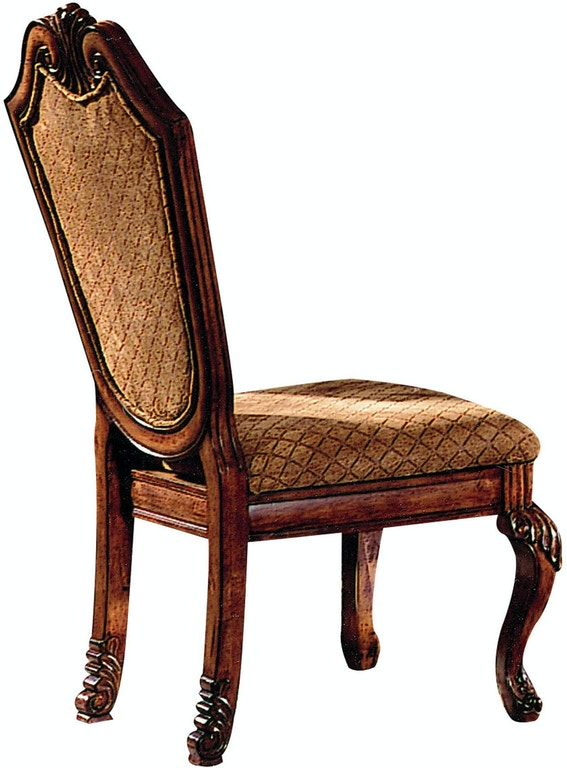 Acme Furniture Dining Room Chateau De Ville Side Chair Set 2 04077 The Furniture Mall Duluth
