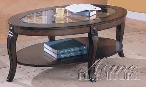 00450. Coffee Table