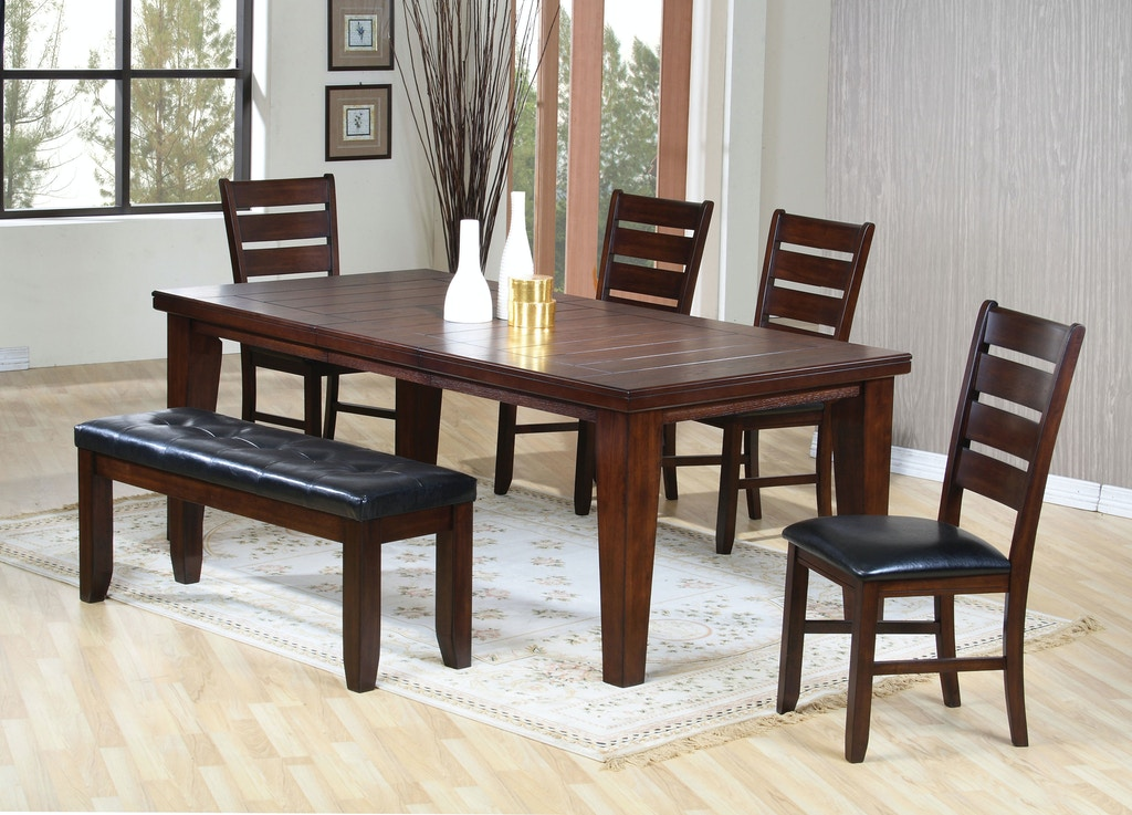 Acme Furniture Dining Room Urbana Table 04620 At The Mall