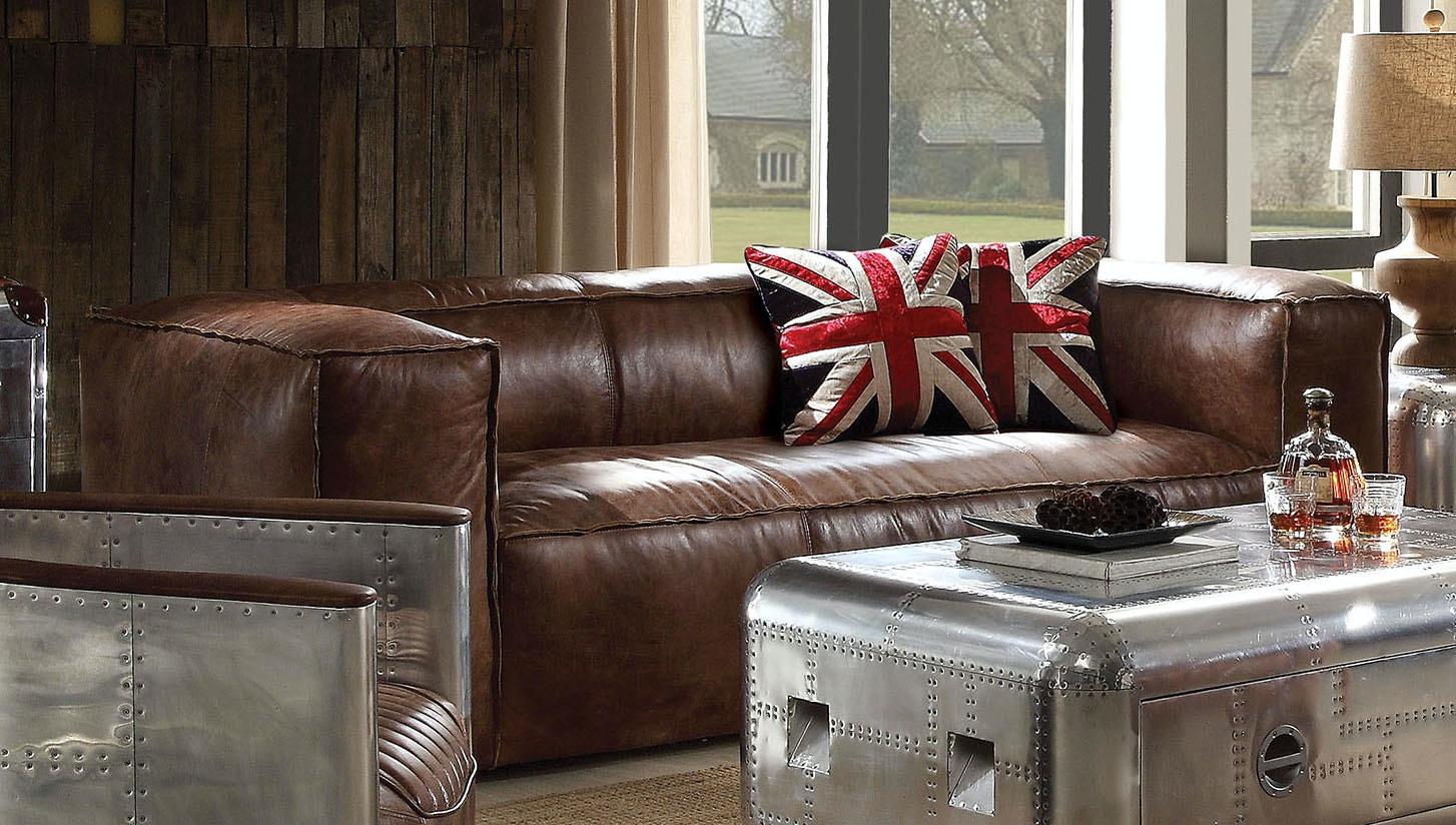 Acme Furniture Brancaster Sofa 53545