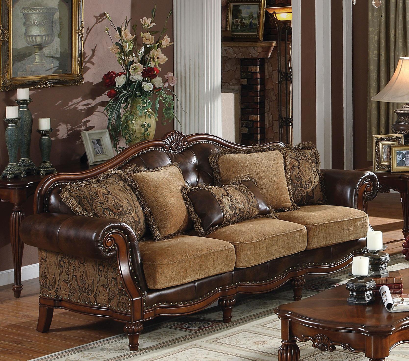 Ordinaire Acme Furniture Dreena Sofa 05495