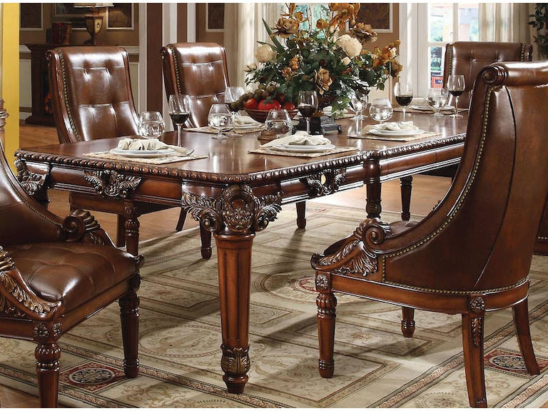 Acme Furniture Winfred Dining Table