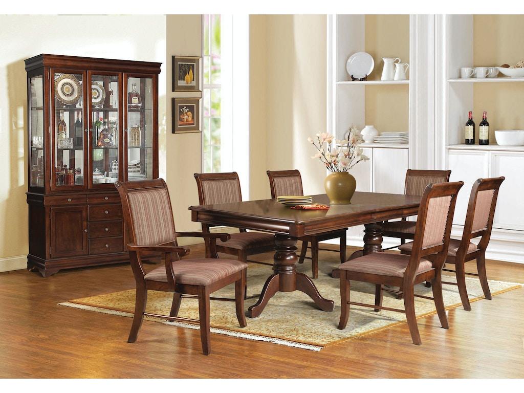 Acme Furniture Mahavira Hutch Buffet 60685