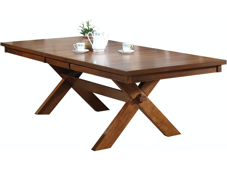 Acme Furniture Dining Room Apollo Dining Table 70000