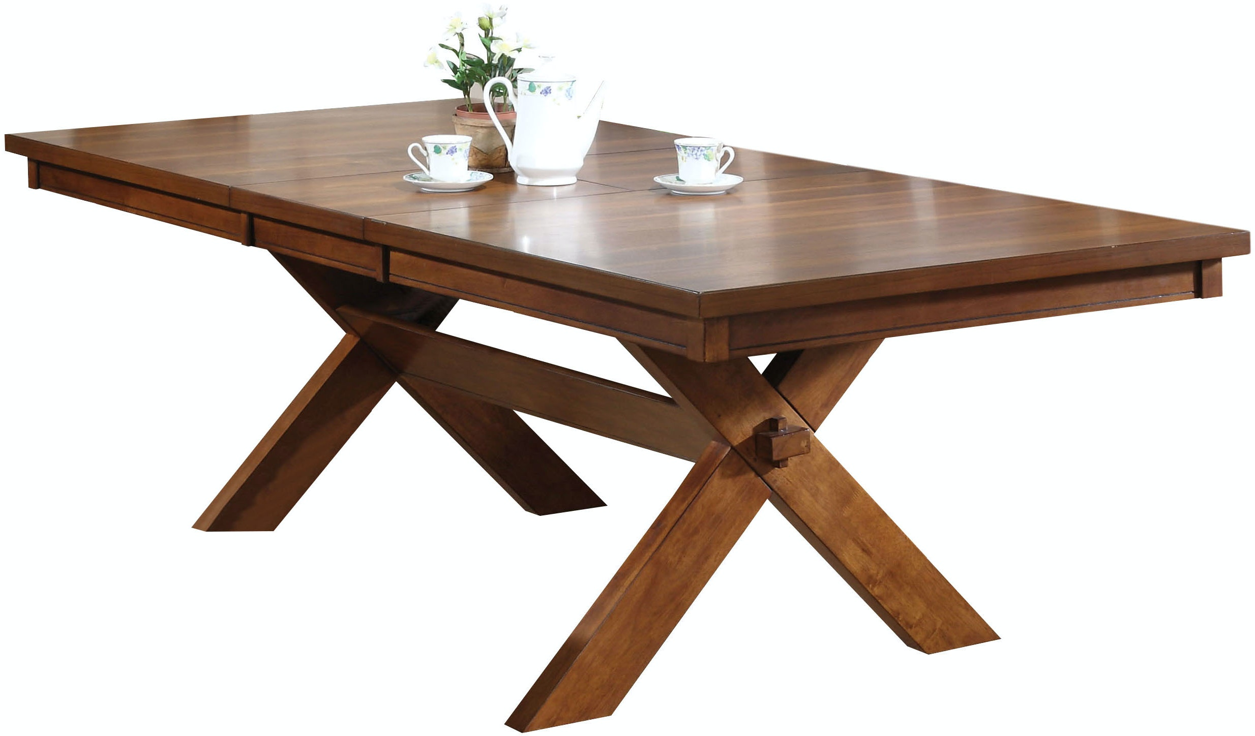 Acme Furniture Dining Room Apollo Dining Table 70000 The