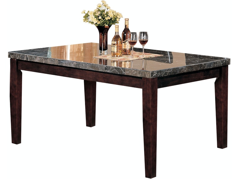 Acme Furniture Dining Room Danville Dining Table 07058