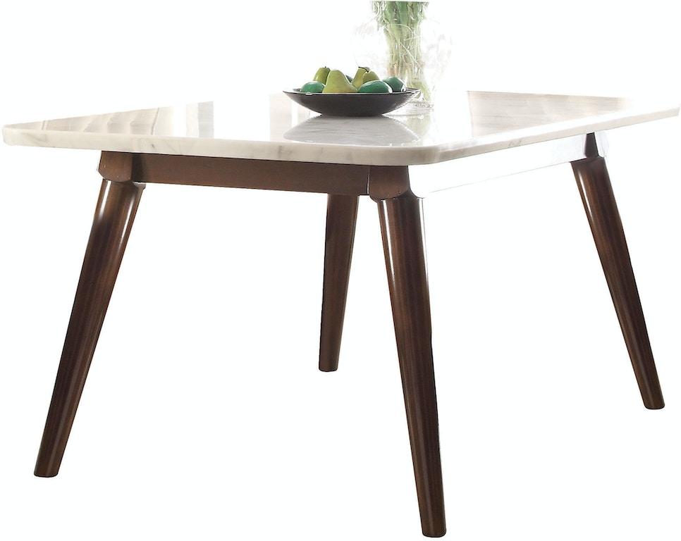 Acme Furniture Dining Room Gasha Dining Table 72820